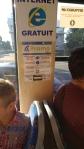 Cum sa te conectezi la wifi in troleibusele din Chisinau