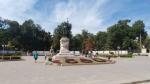 Stefan cel Mare - monument